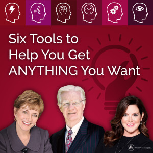 magic in your mind with bob proctor adn mary morrissey